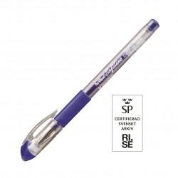 Gelpenna Artline 1500 Softline blå 12-pack