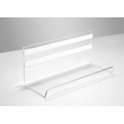 Pennhållare för glastavla Sigel Artverum 17 cm