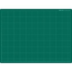 Skärunderlägg 60x45 cm grön