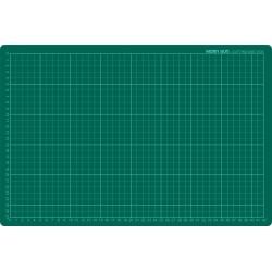 Skärunderlägg 45x30 cm grön
