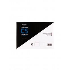 Kuvert Peel & Seal C5 10/frp 25-pack