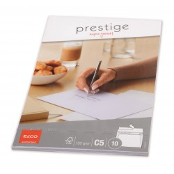Prestige kuvert C5 10/frp