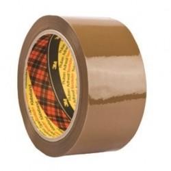 Packtejp Scotch 309, 66mx38 mm brun 6-pack