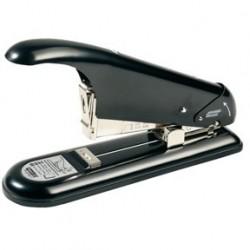 Häftapparat HD9 110 ark svart