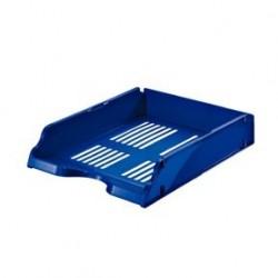 Brevkorg transit blå 10-pack