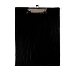 Skrivplatta svart enkelt
