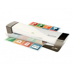 Laminator iLAM Office A4 Silver