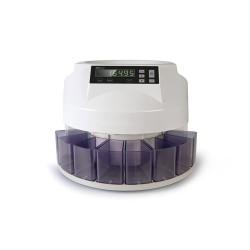 Safescan 1250 - Mynträknare och sorterare (SEK)