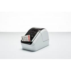 QL-810W Thermo etikettskrivare