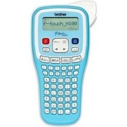 PT-H100LB2XG1 mobil märkesmaskin blå