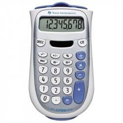 TI-1706SV Miniräknare