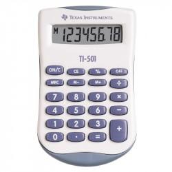 TI-501 Miniräknare
