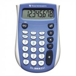 TI-503SV Miniräknare