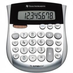 TI-1795SV Bordsräknare