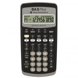 TI-BA II Plus Teknisk räknare