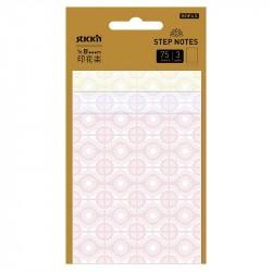 in Bloom StepNotes 3x25b Ceramic