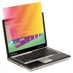 3M Privacy filter laptop 14,0 widescreen gold (16:9)