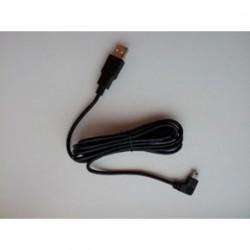 Mousetrapper kabel svart (180cm)