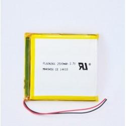 Mousetrapper batteri till Prime