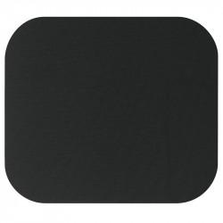 Musmatta 6mm, svart