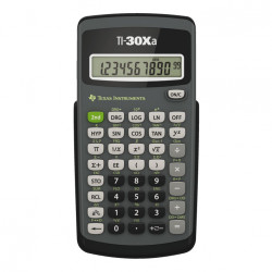 TI-30XA Teknisk räknare