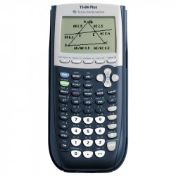 TI-84 Plus Teknisk räknare