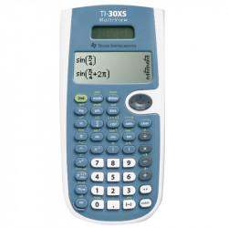 TI-30XS Multiview, SOL DK Teknisk räknare