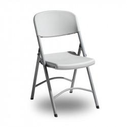 Fällbar stol Norman i 3 färger