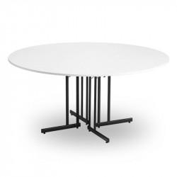 Fällbart bord Bankett Style i flera utförande
